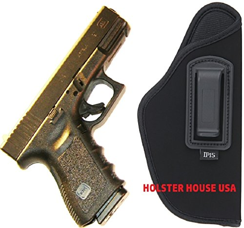 IWB Concealed Gun Holster for SIG Sauer P220, P224, P226, P227, M11-A1, P229, P239, P250, P250 Compact, P320, 1911 Carry, 1911 Ultra, Mosquito and SP2022 IP-15