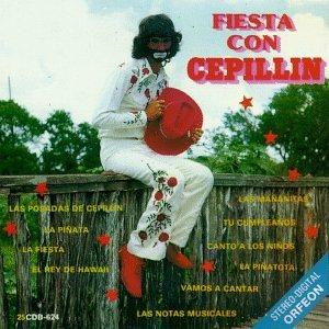 Fiesta Con Cepillin                                                                                                                                                                                                                                                    <span class=
