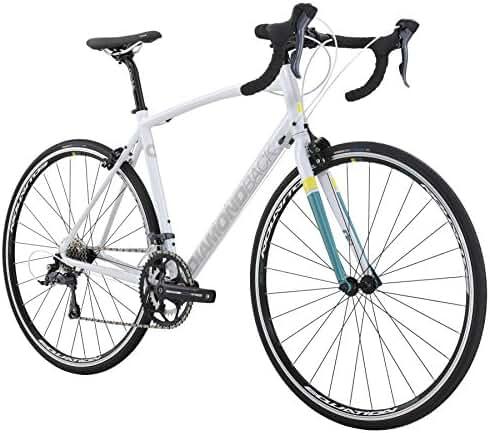 Diamondback Bicycles 2016 Airen Sport Complete Women's Road Bike