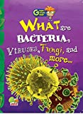 Green Genius Guide:  What are Bacteria, Viruses, Fungi, and more... (English Edition)