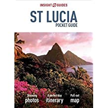 Insight Guides Pocket St Lucia
