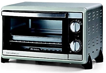 Ariete horno bon cuisine petit 10l tostador muy bien for Ariete bon cuisine 300