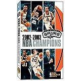 NBA - Championship 2003