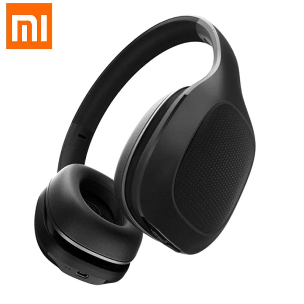 AnySell Xiaomi - Auriculares de Diadema con Bluetooth para reducción de Ruido, micrófonos duales: Amazon.es: Electrónica