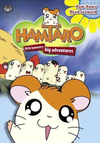 Hamtaro - Ham-Hams Head Seaward