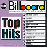 Billboard Top Hits 1984