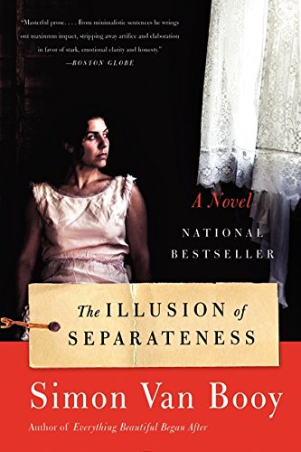 The Illusion of Separateness: A - Monica Street Santa 3rd