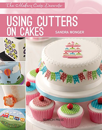 Using Cutters on Cakes (Modern Cake Decorator)