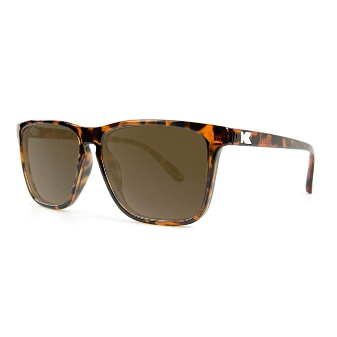 Knockaround Gafas de sol polarizadas de carriles Fast ...