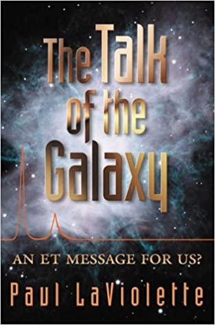 The Talk of the Galaxy: An ET Message for Us?