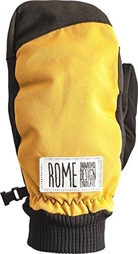 Rome Snowboards Men's Authentic Mitt Gloves