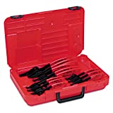 Stanley Proto J360B Proto Convertible Retaining Ring Pliers Set, 12-Piece