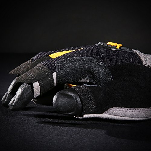 Ironclad Framer Work Gloves FUG-04-L, Large by Ironclad (Image #7)