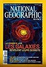 National Geographic France [n° 41, février 2003] Aux origines de la vie - Les galaxies révèlent leurs secrets par Marot