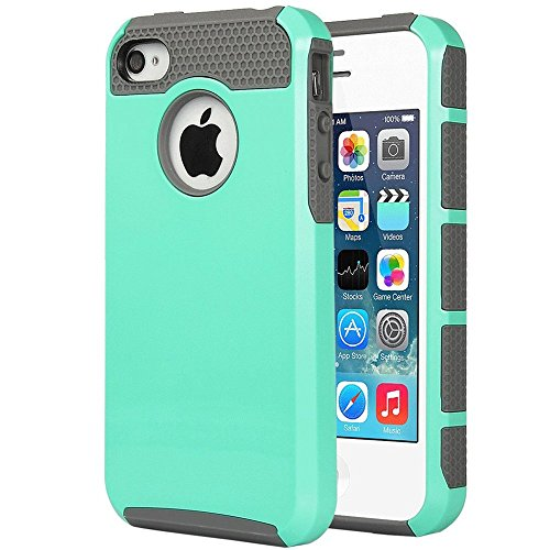 iphone 4 front cover case - 7