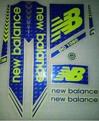 new balance bat stickers 2018