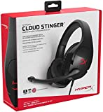 HyperX Cloud Stinger – Gaming