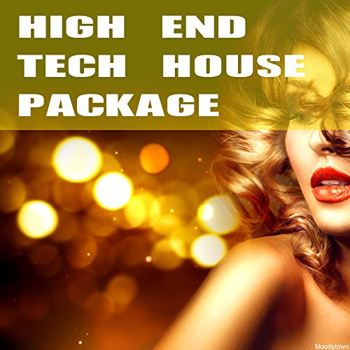 Tech Package (High End Tech House Package)