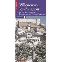 Villeneuve-lès-Avignon: Fort Saint-André et la chartreuse du