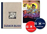 Darker Blues, David Raccuglia, 0972435204