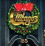 CHICAGO XXV (25) - THE CHRISTMAS ALBUM