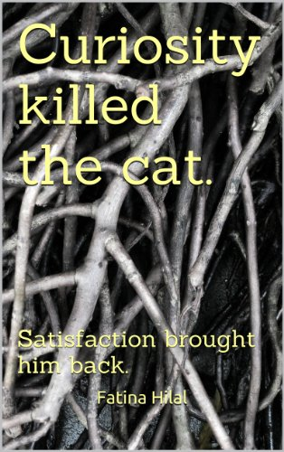 curiosity killed the cat satisfaction brought it back