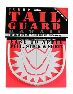 Surf Co Tail Guard Choose Color Size