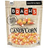 Brachs Natural Flavored Candy Corn, 11 Ounce Doy Bag - 12 per case.