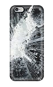 New Fashion Premium Tpu Case Cover For Iphone 6 Plus - The Dark Knight Rises 2