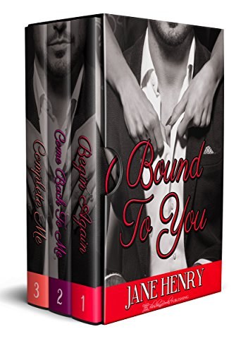 Bound to You (Kindle Live Chat Support)