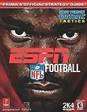 ESPN NFL Football, Prima Temp Authors Staff and Mojo Media Staff, 076154397X