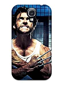 Best 1566987K70997519 Top Quality Protection Wolverine Case Cover For Galaxy S4