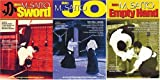 Aikido Master Saito - 3 DVD Set