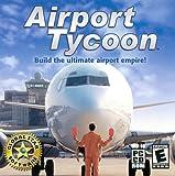 Airport Tycoon (Jewel Case) - PC