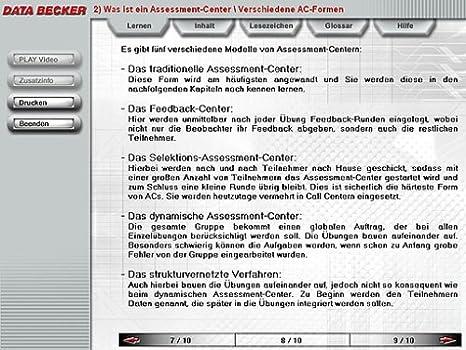 Bewerbungsgenie 5: Amazon.de: Software