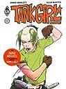 Tank Girl, Tome 3 : par Hewlett