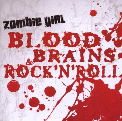 Zombie Girl - Dance Of The Headless Corpse