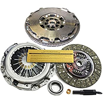 EXEDY CLUTCH PRO-KIT+DUAL MASS FLYWHEEL for NISSAN 350Z INFINITI G35 3.5L VQ35DE