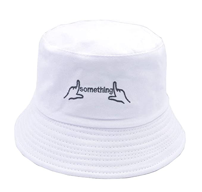 c039edcc6d5 Image Unavailable. Image not available for. Color  Embroidered Bucket Hats  Personalized ...