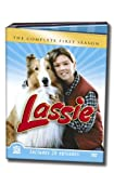 Lassie - The Complete First Season (1997  Remake  Not   original )  (Boxset)