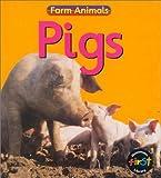 Pigs, Rachael Bell, 1575725320