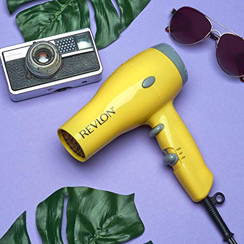 Revlon 1875W Compact and Lightweight Hair Dryer, Generation II by Revlon (Image #6)