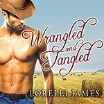 Wrangled and Tangled: Blacktop Cowboys, Book 3 | Lorelei James