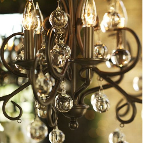 Painting Dining Room Chandelier: LightInTheBox Traditional Home Furnishing Decorative