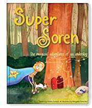 Super Soren: The Magical Adventures of an Underdog