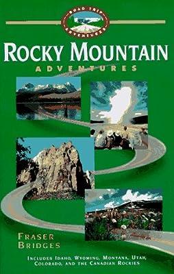Rocky Mountain Adventures (Road Trip Adventures)
