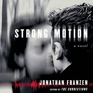 Strong Motion Audiobook