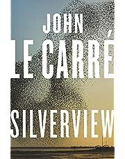 Silverview: John Le Carré