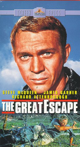 The Great Escape [VHS]