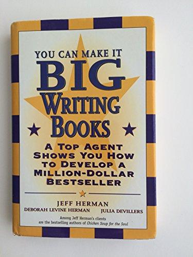 How to Write a Million Dollar Adventure Novel